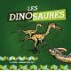 Chronobook - Les Dinosaures