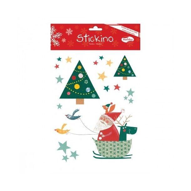 Stickino Noël