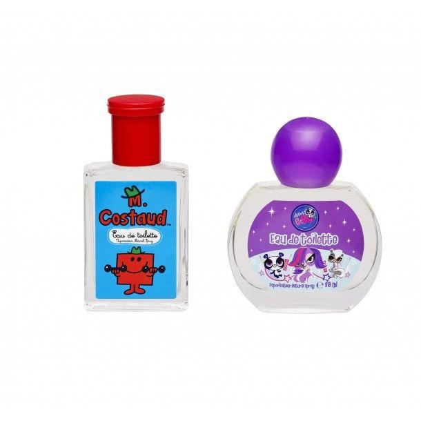 Parfum Petshop & M. Costaud