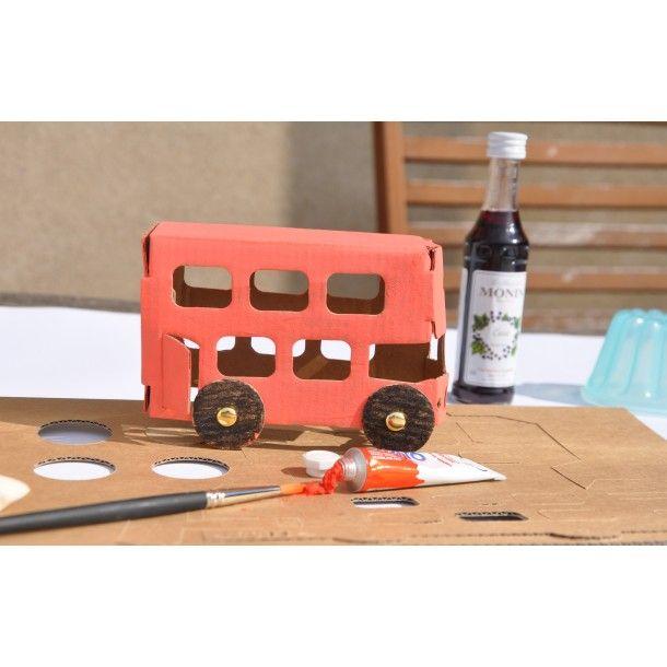 Kit Bus Londonien