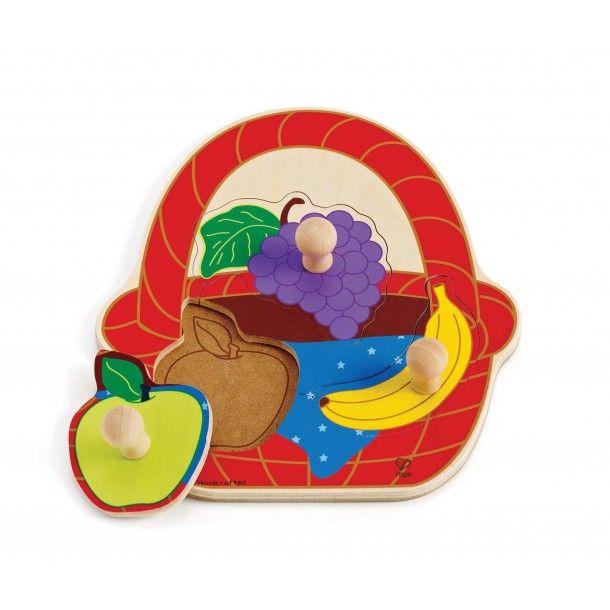 Puzzle 3 Fruits