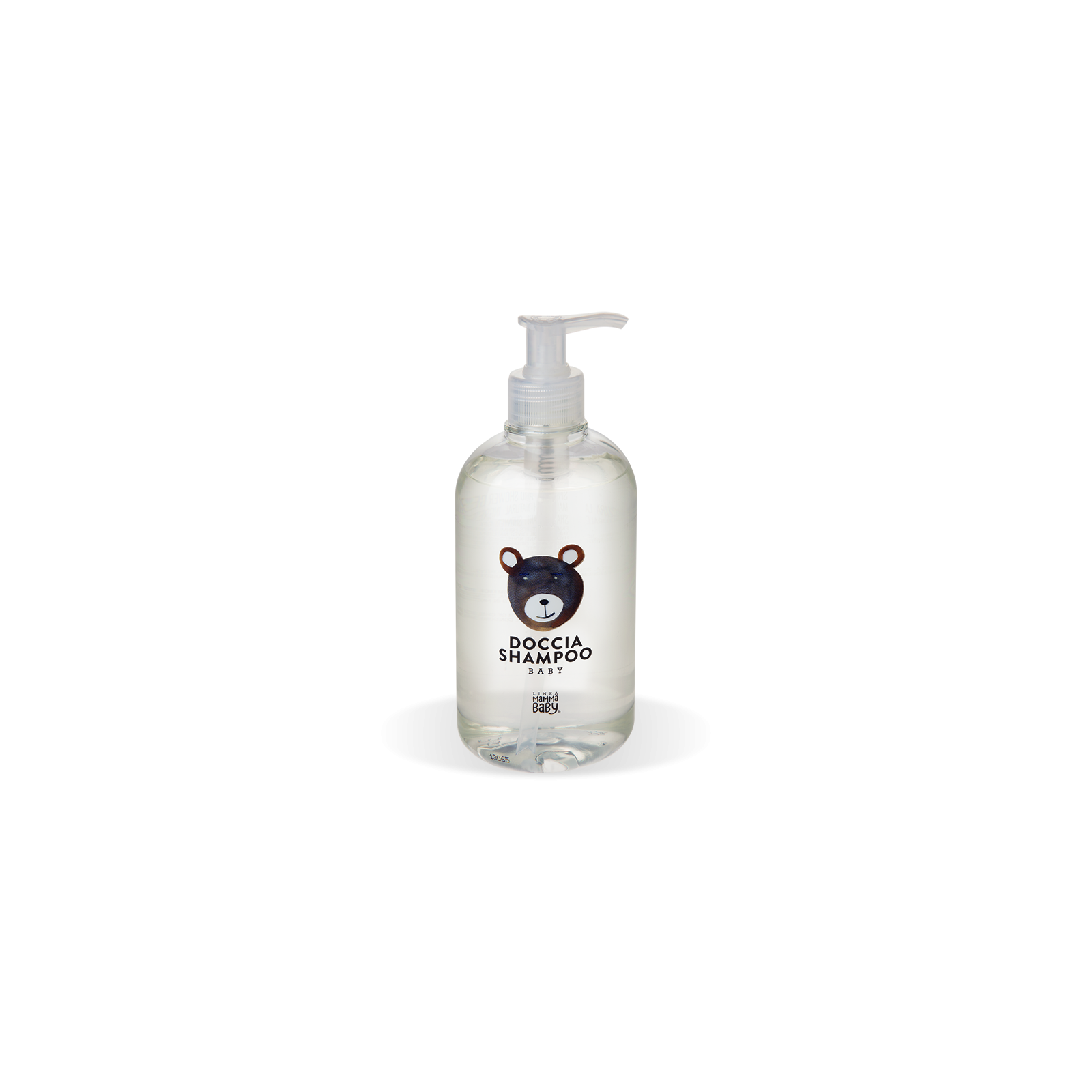 Shampoing Gel Douche Bebe Tiniloo
