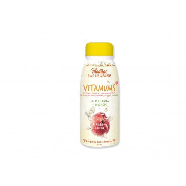 Vitamums