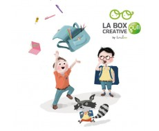 Septembre 14 - Back to school !