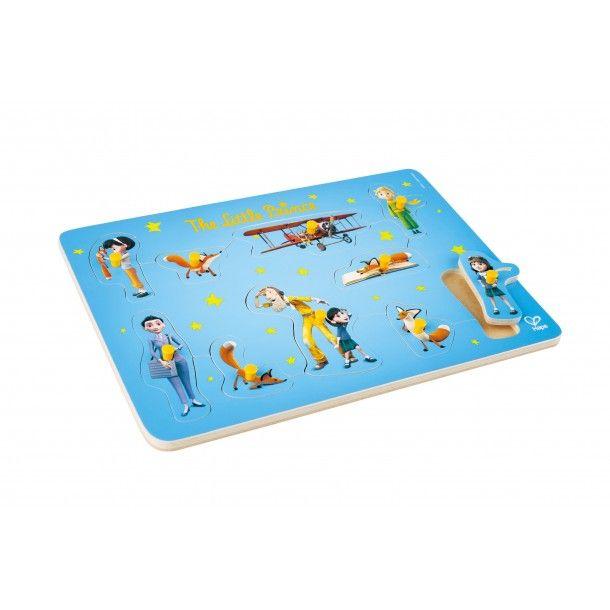 Puzzle Le Petit Prince