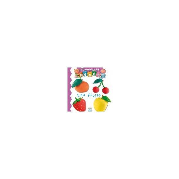 Imagerie des bébés les fruits