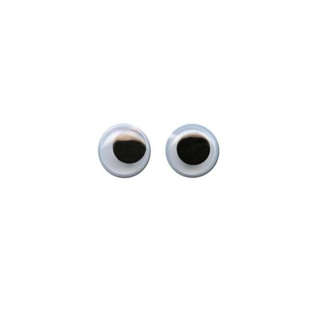Yeux mobiles