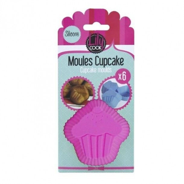 Moule muffins