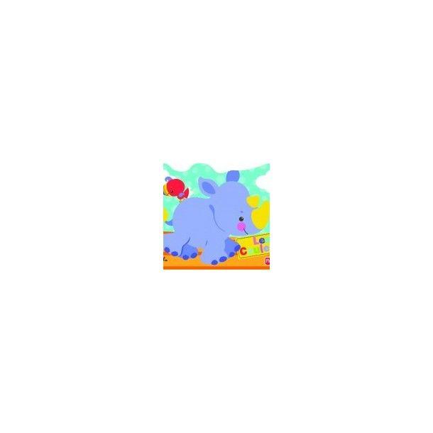Livre Les couleurs - Fisher-Price
