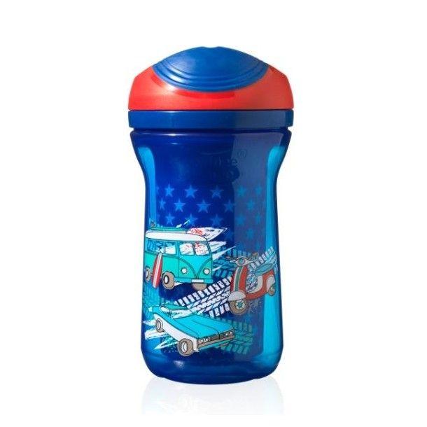 Tasse à bec isotherme