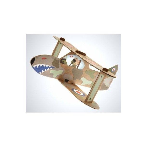 Kit Oh C'est Beau - Mission avion