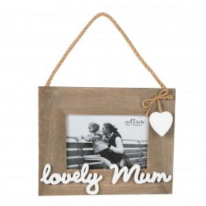 Cadre Lovely Mum