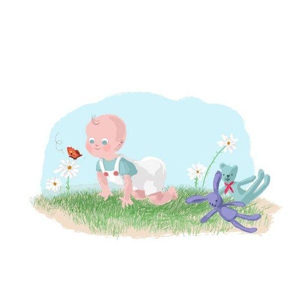Avril 14  - J'ai descendu dans mon jardin...