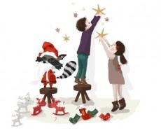 Décembre 13 - En attendant Noël...