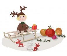 Décembre 13 - Merry Christmas !!!