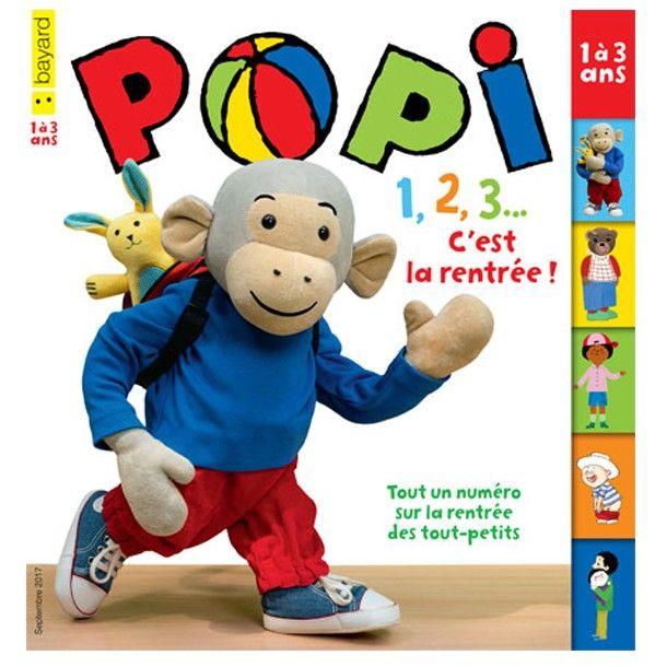 Magazine Popi - Septembre 2017