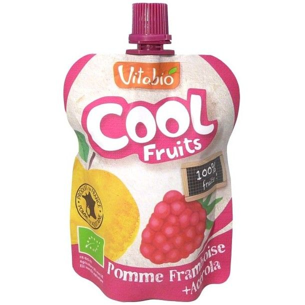 Gourde Cool Fruits