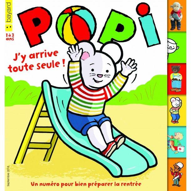 Magazine Popi - Septembre 2018