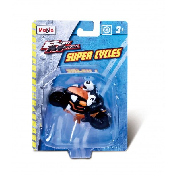 Moto super cycle