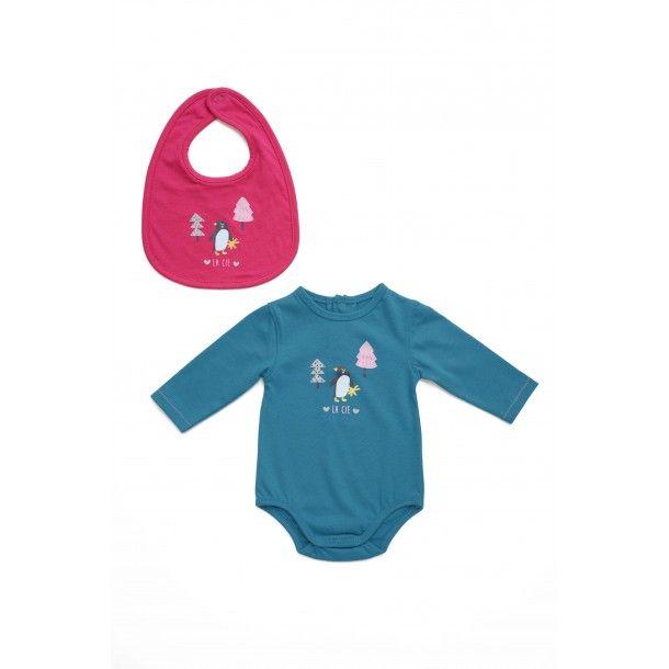 Vêtements automne bébé
