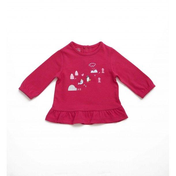 T-shirt - La compagnie des Petits