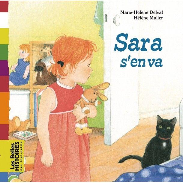 Sara s'en va
