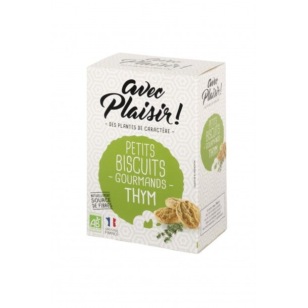 Petits Biscuits Gourmands