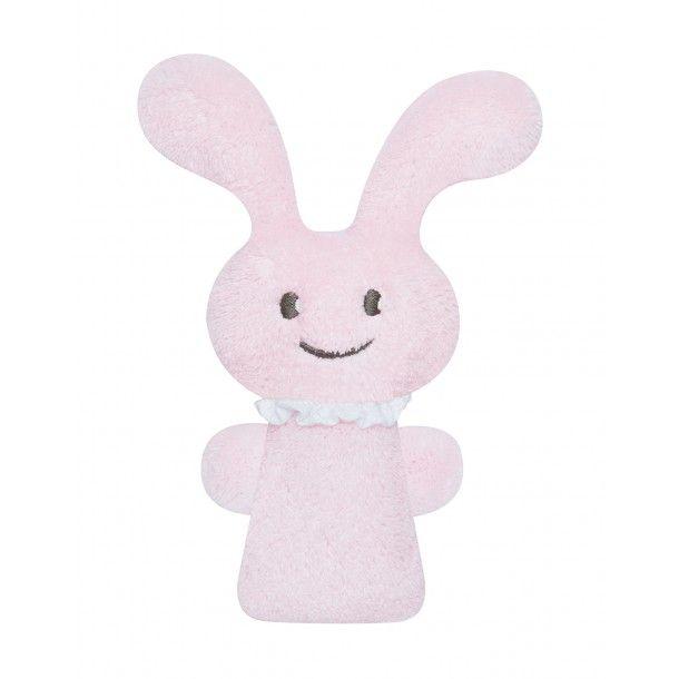 Hochet Funny Bunny