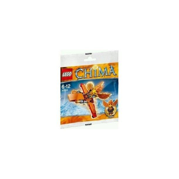 Sachet Lego Chima
