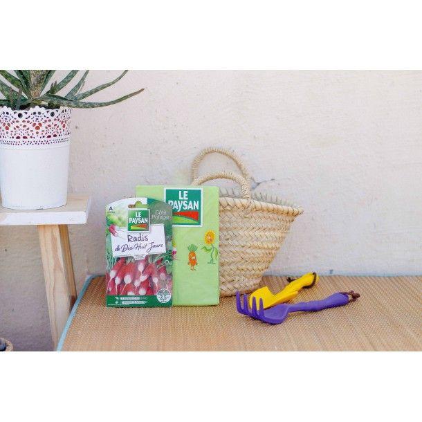 Kit jardinier