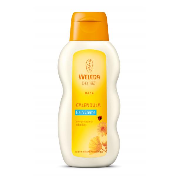 Bain crème relipidant