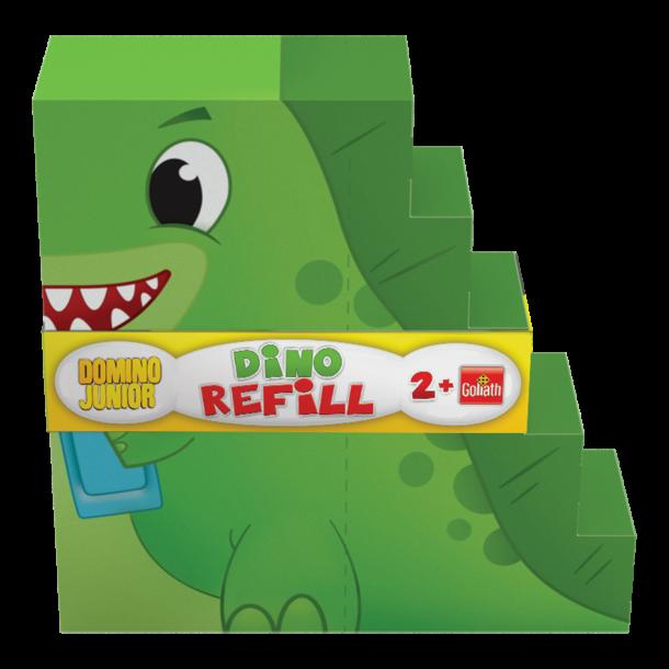 Domino Dino