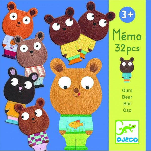 Memo ours