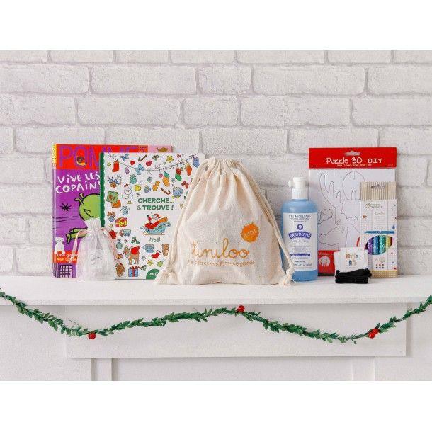 Novembre 2019 - La préparation de Noël