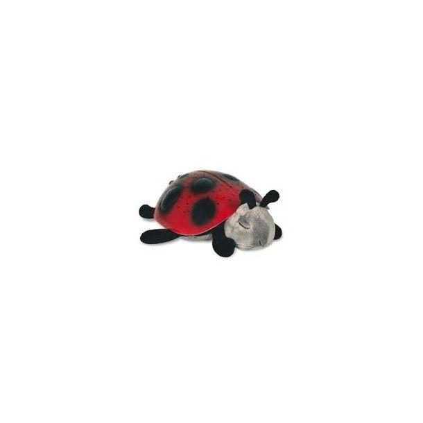 Veilleuse coccinelle ou tortue