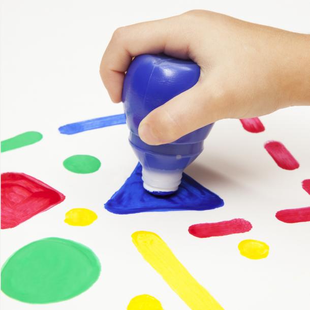Spoty applicateur de peinture