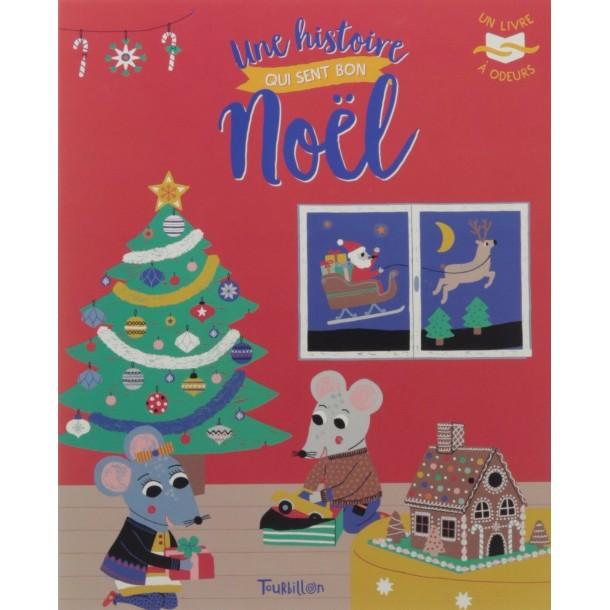 Une histoire qui sent bon Noël