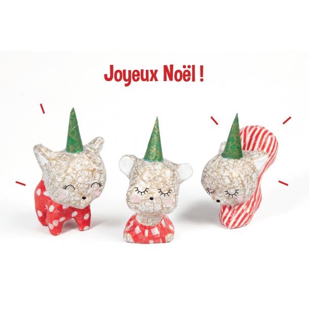 Kit Noël - Décopatch