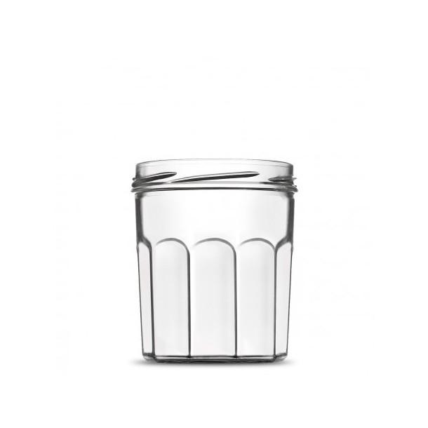 Pot à confiture - 30 cl