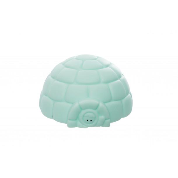 Veilleuse igloo