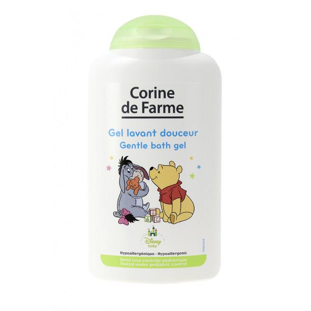 Gel lavant Douceur Winnie