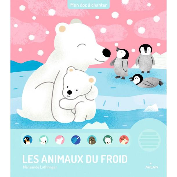 Les animaux du froid