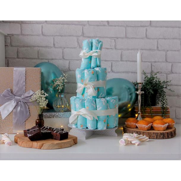 Kit gâteau de couches
