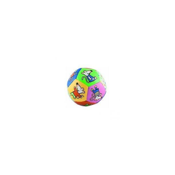 Ballon cuir