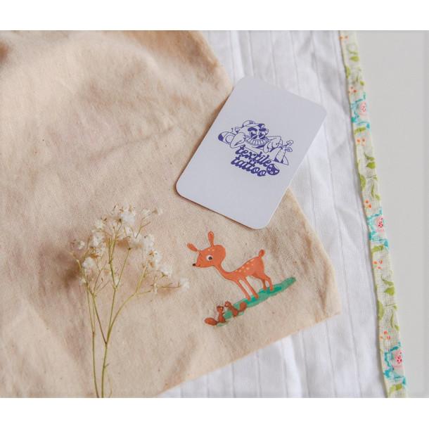 Tatouage textile