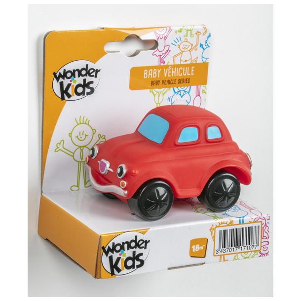 Baby Vehicule