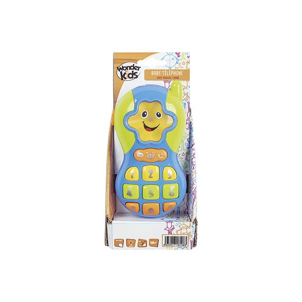 Baby téléphone