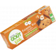 Biscuits bio chocolat amandes noisette