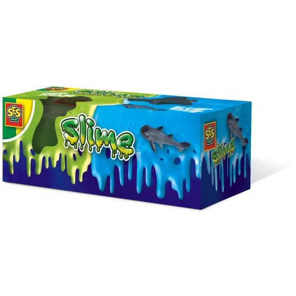 Slime – Océan profond