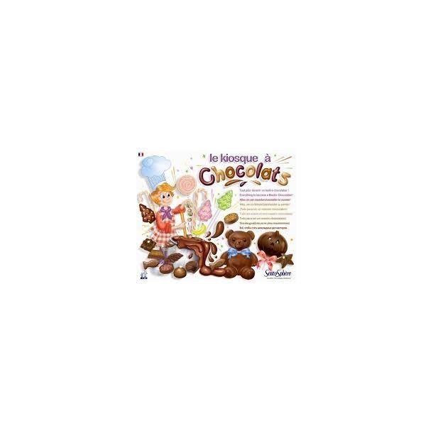 Petit kit du kiosque chocolat